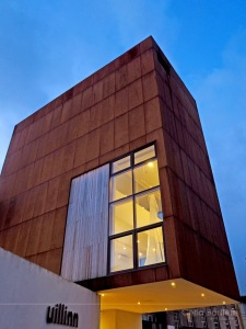 photograph-01-West-Cork-Arts-Centre-at-dusk